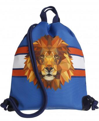 Сумка/рюкзак Jeune Premier LION HEAD