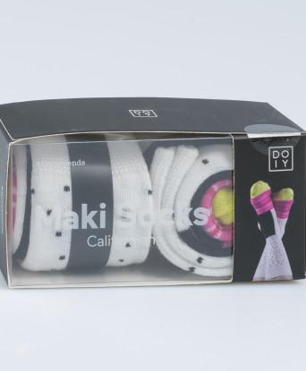 Носки в оригинальной упаковке DOIY