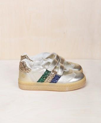Утепленные кроссовки Florens