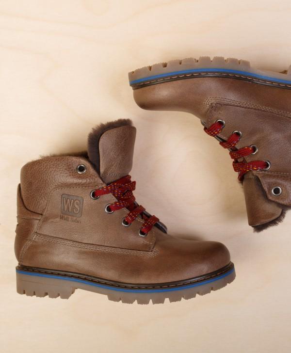 Ботинки Walk Safari