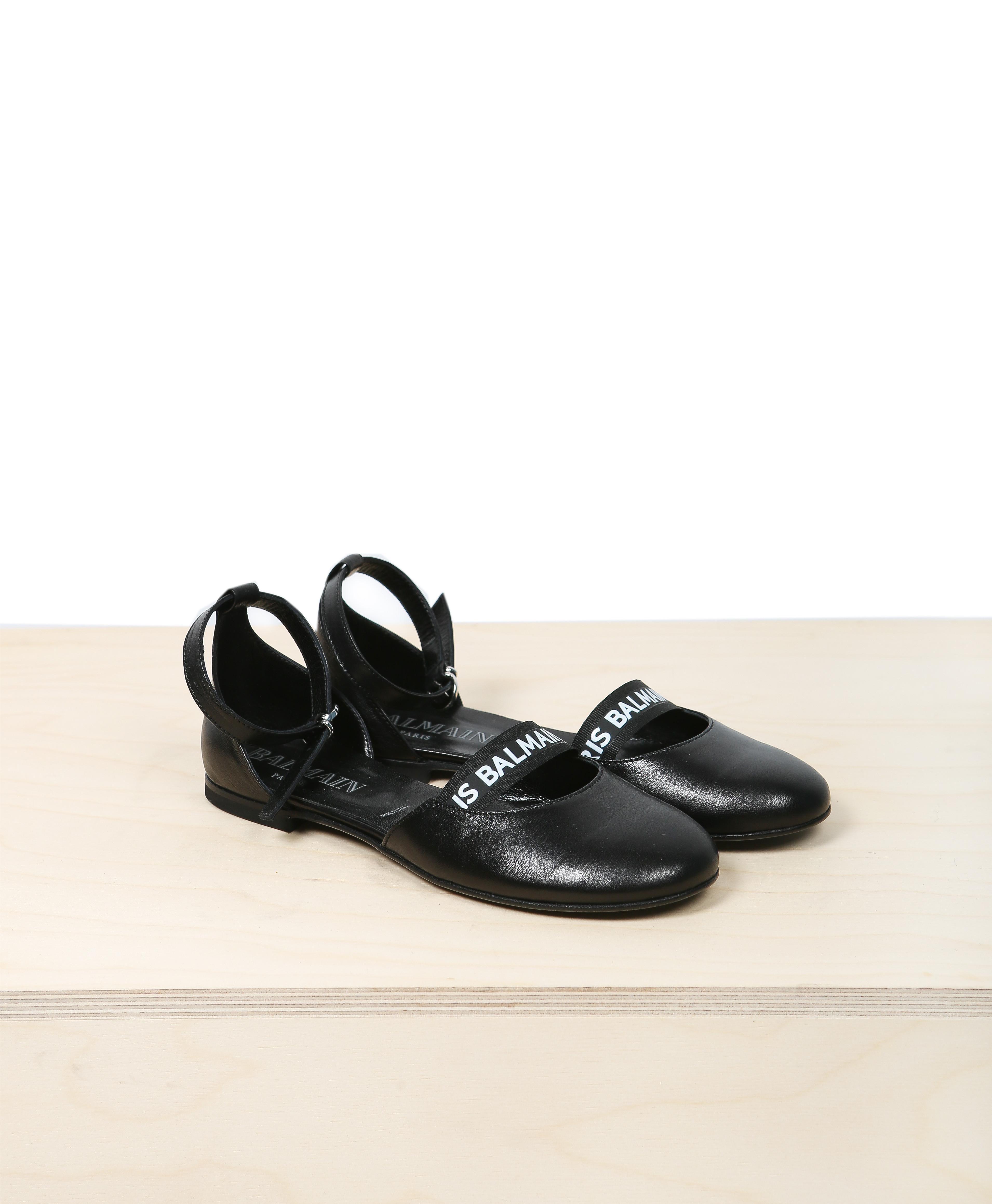 Туфли BALMAIN